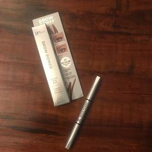 New 2 Travel Sz IT COSMETICS Eyebrow Pencil
